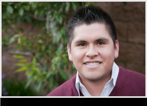 Jarred Badillo: Web Developer